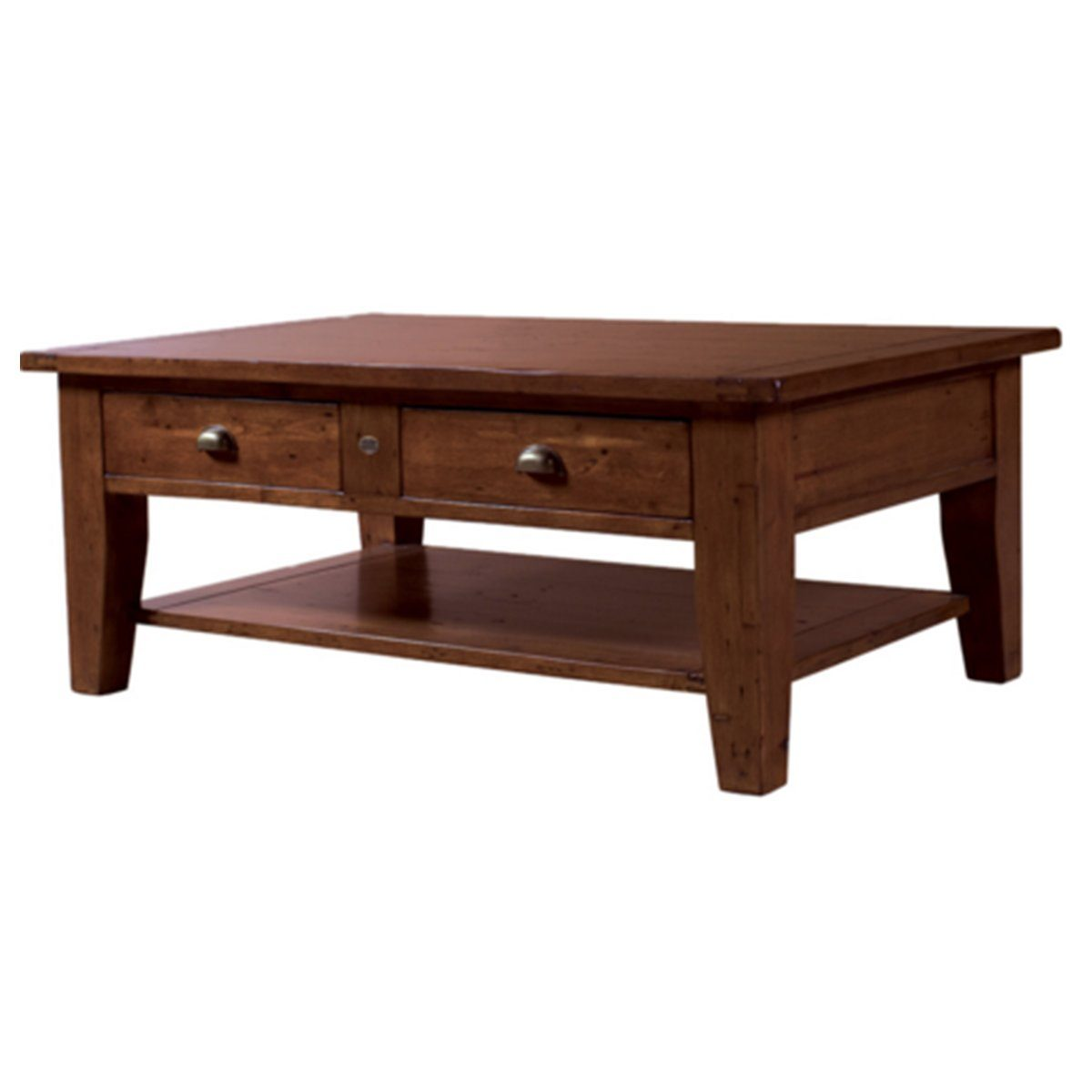 Irish Coast Small Coffee Table - African Dusk - Showhome Furniture