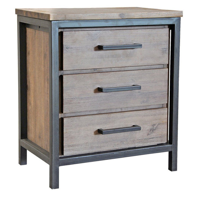 Irondale Night Stand nightstands Showhome Funiture