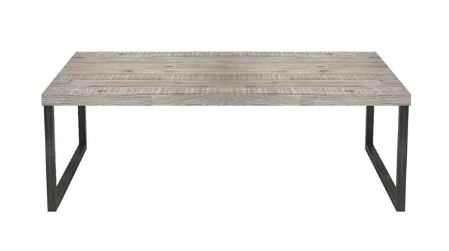 IRONDALE RECTANGULAR COFFEE TABLE Coffee Table Lh imports