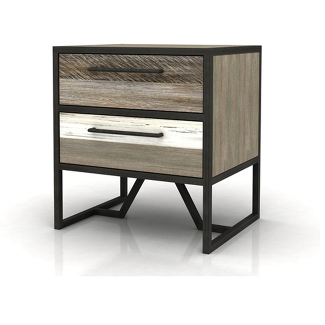 METRO HAVANA NIGHTSTAND - Showhome Furniture