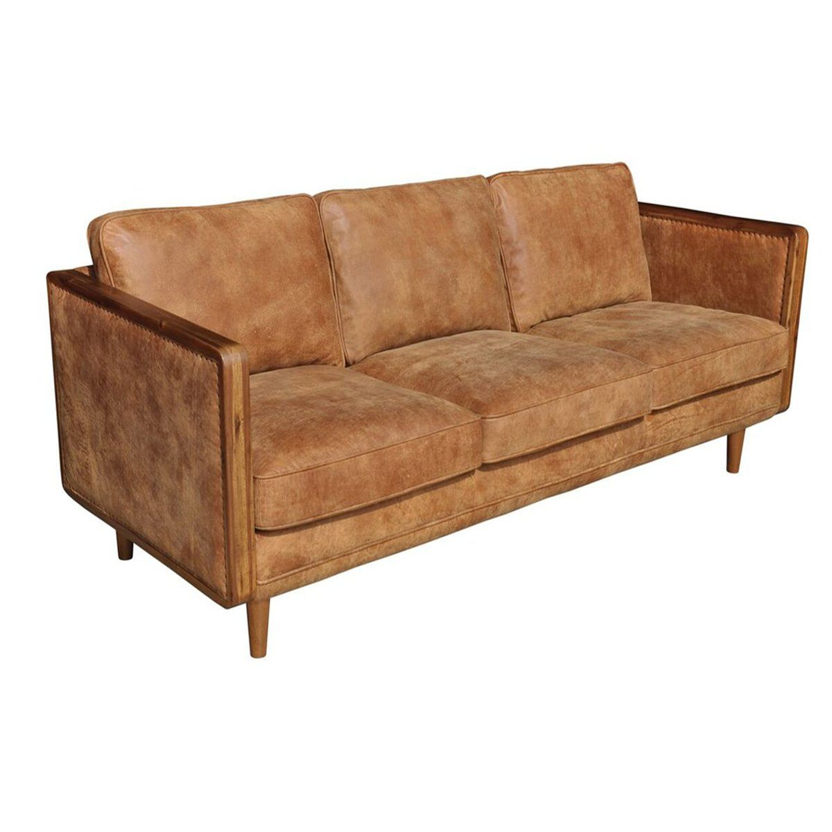 Mandalay Custom Sofa, Made in Canada 🇨🇦 | Calgary's Furniture Store