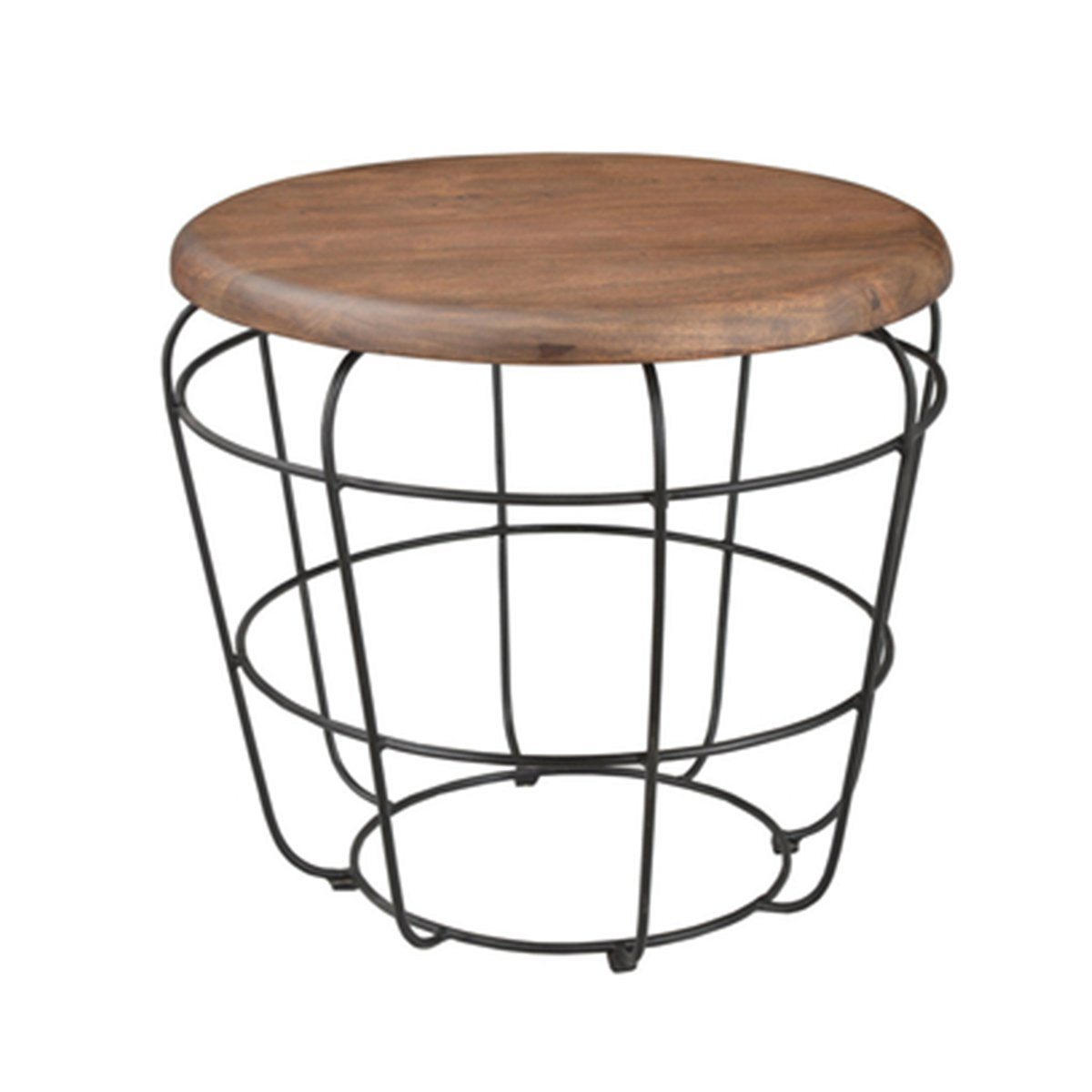 ORB ACCENT TABLE - Showhome Furniture