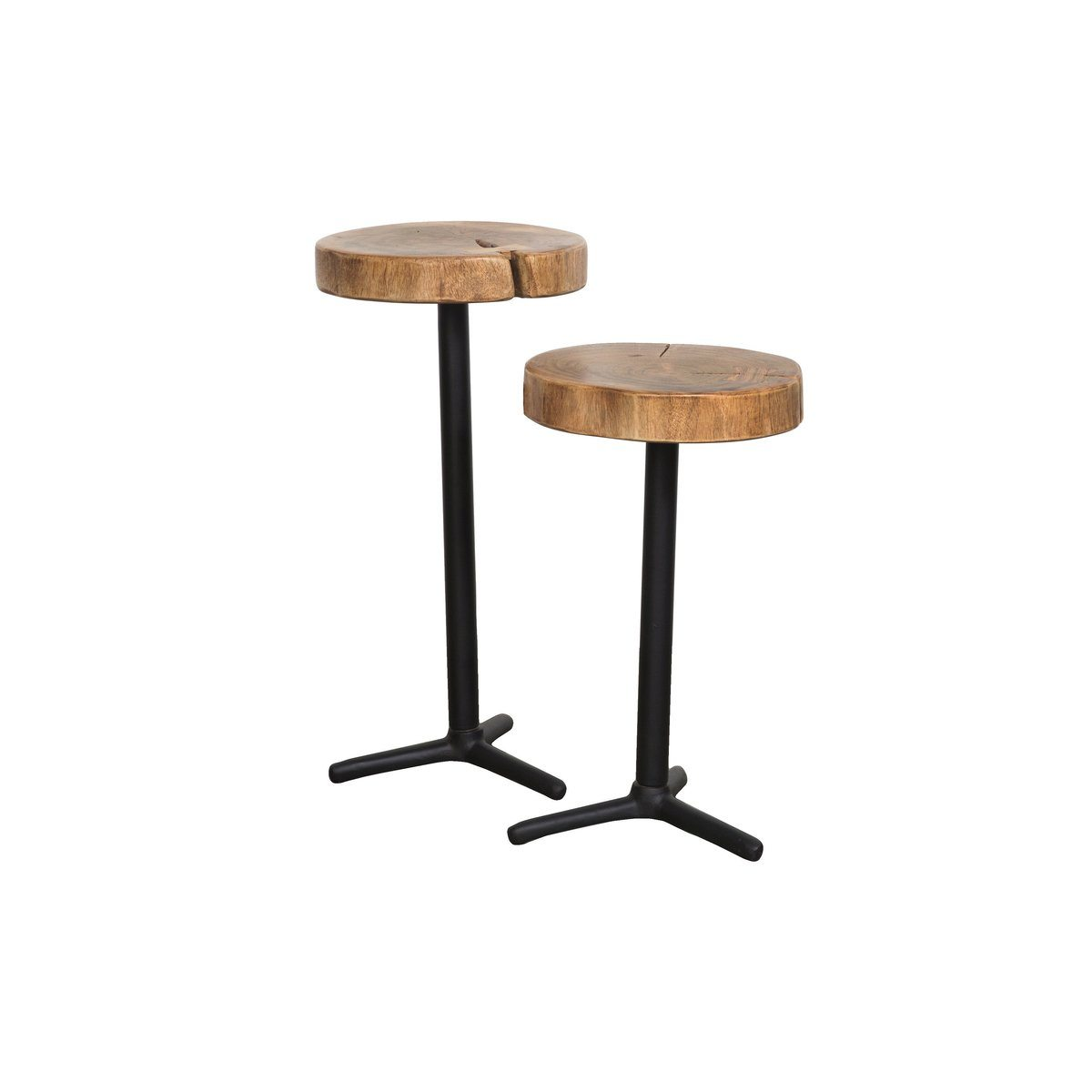 ORGANIC MARTINI TABLES - Showhome Furniture