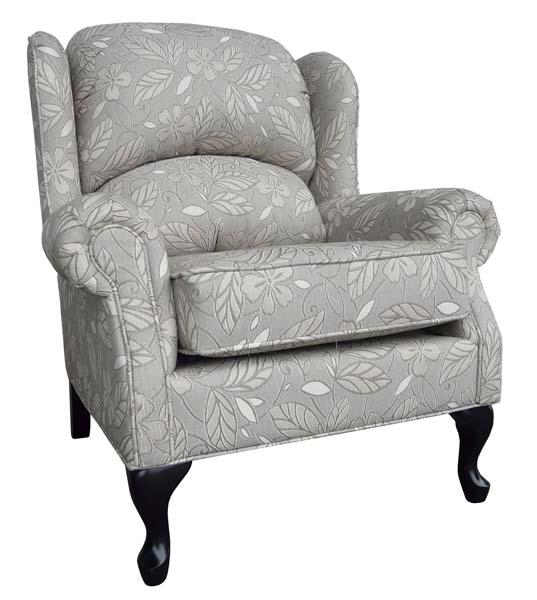 1875-Wing Chair | Calgary's Furniture Store