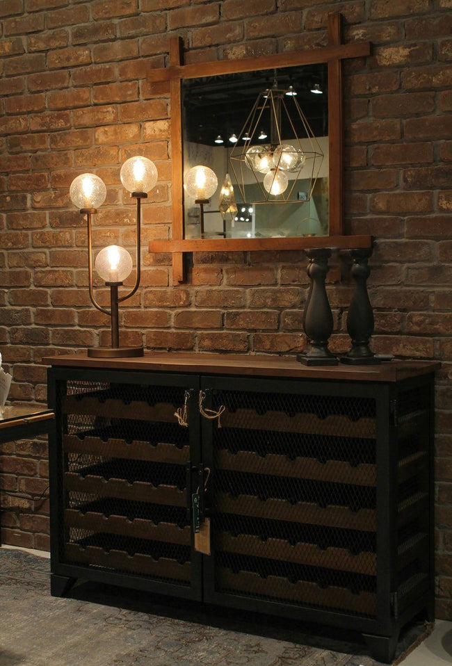 PATIO CANDLE HOLDER | Calgary's Furniture Store