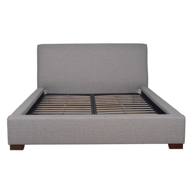 Plaza Queen Bed | Calgary's Furniture Store
