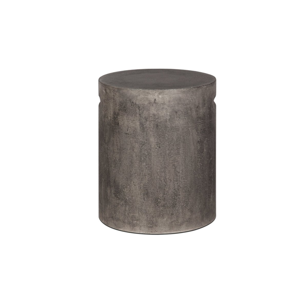 ROUND STOOL WITH HANDLE - Showhome Furniture