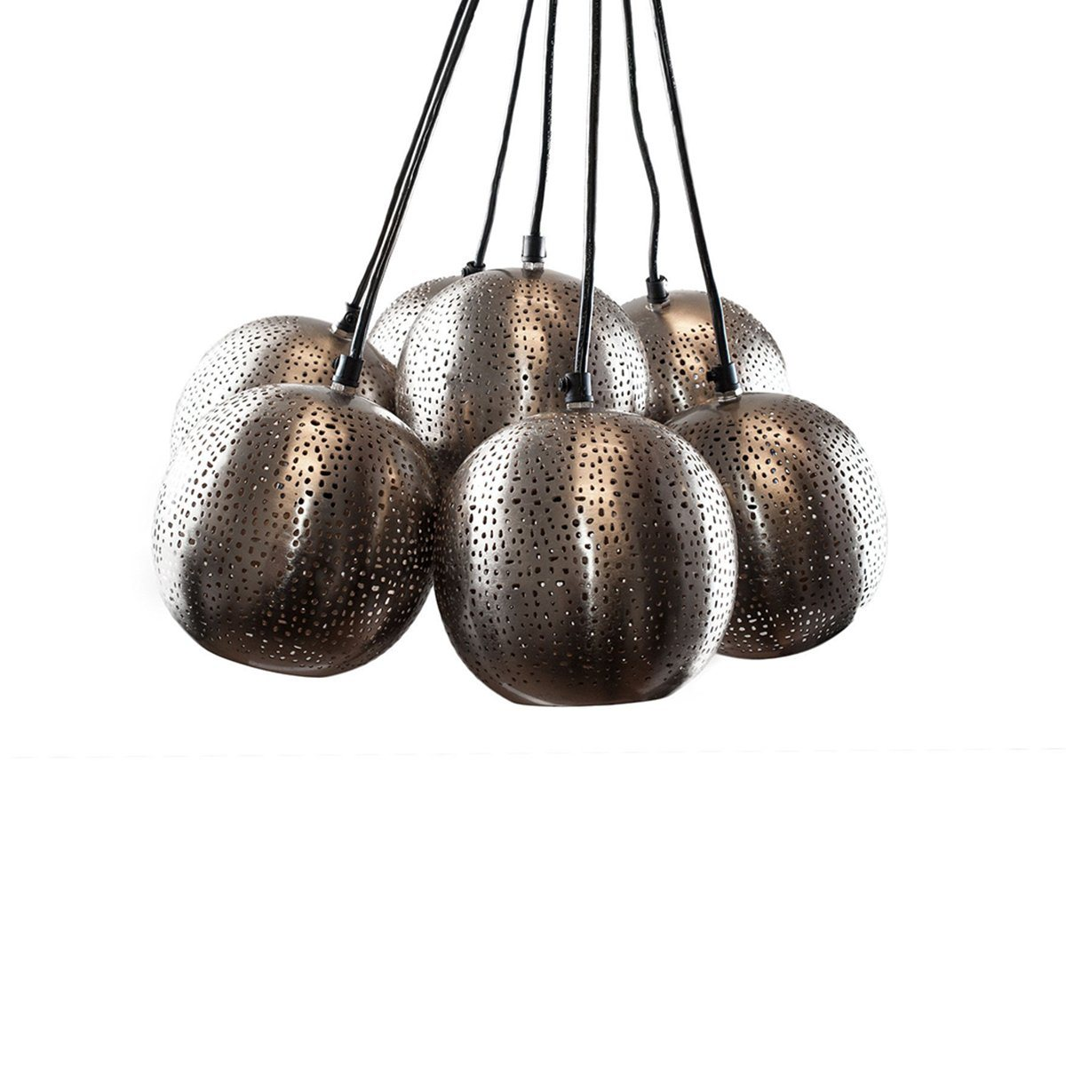 Starry Night Galaxy Pendants Lighting Showhome Furniture