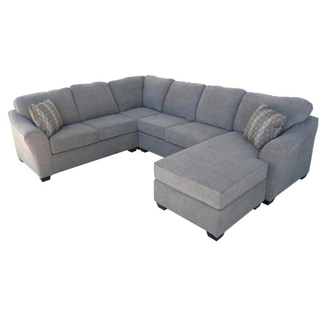 Tyson Custom Sectional - Made in Canada | Showhome Furniture
