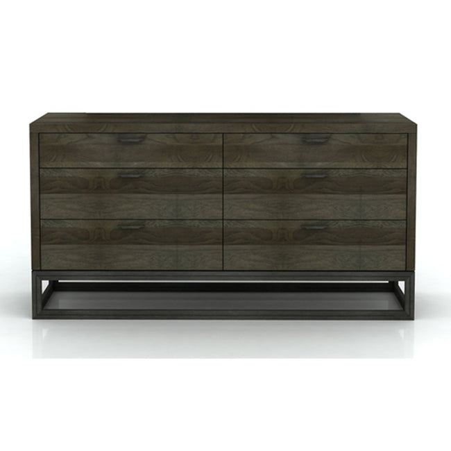 Stark 6 Drawer Dresser Dressers Showhome Furniture