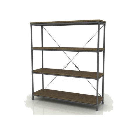 LH Irish Coast Bookcase - African Dusk Call us and get up to 25% off this item. 403.460.8114