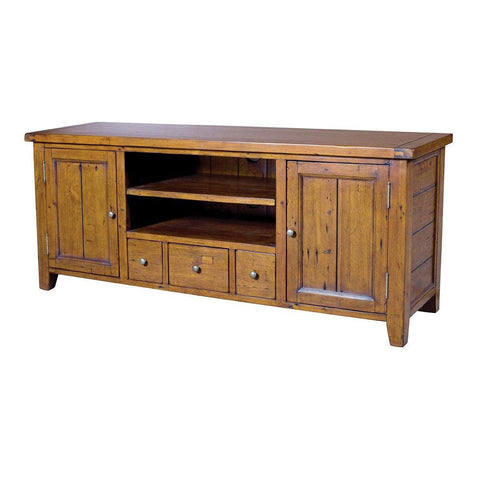 Sundried SMALL TV Cabinet