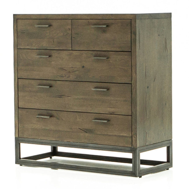 Stark 5 Drawer Chest Dressers Showhome Furniture