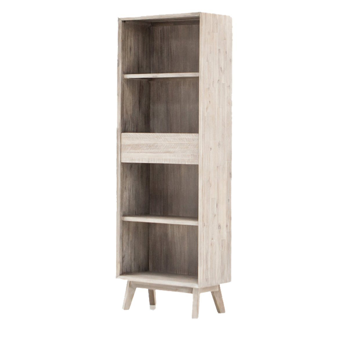 GIA TALL BOOKSHELF Bookshelf Showhome Furniture
