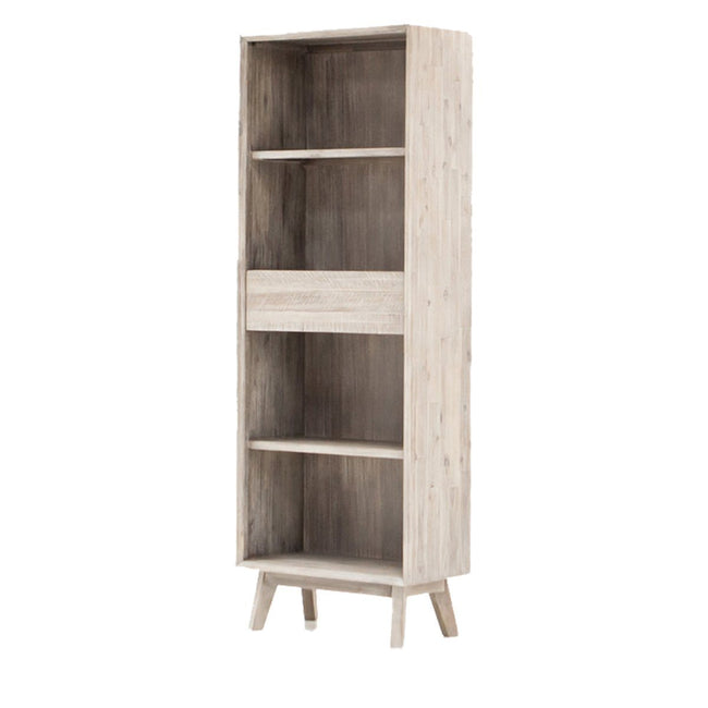 GIA TALL BOOKSHELF - Showhome Furniture