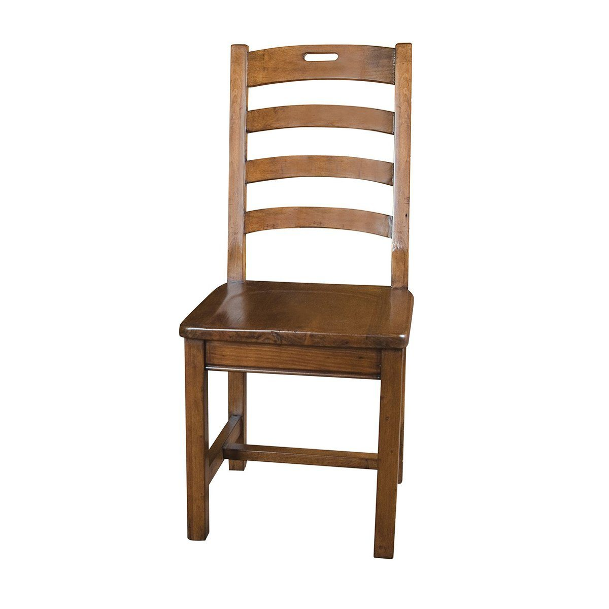 Irish Coast Hand-Hole Chair - African Dusk Dining Chairs Showhome Furniture