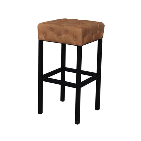 Collenburg - Upholstered Barstool
