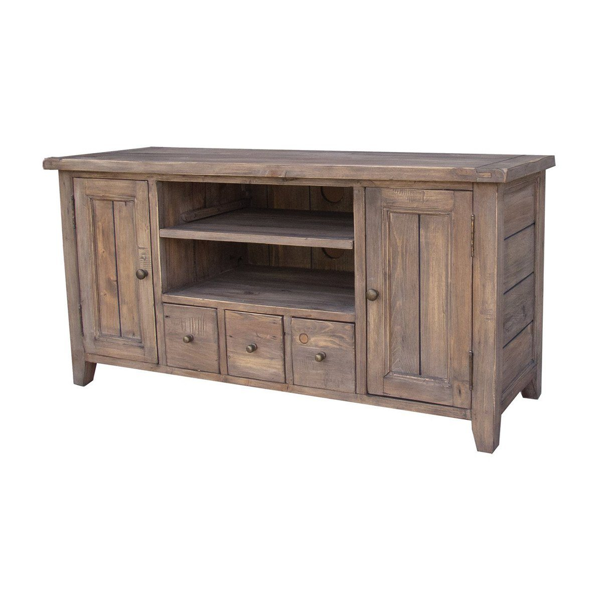 Sundried SMALL TV Cabinet - Showhome Furniture