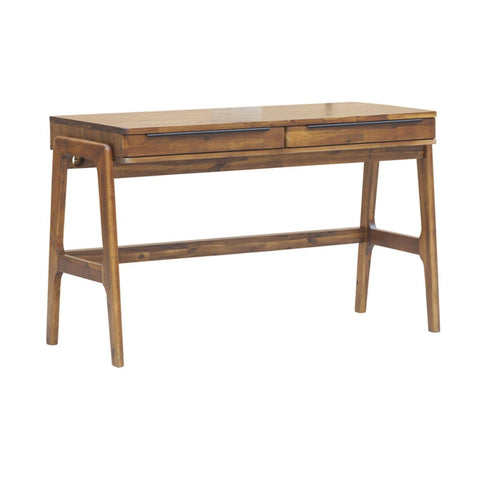 Bolanburg - Bookcase Desk Return