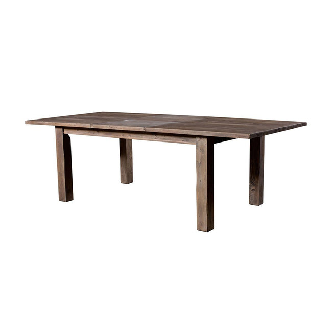 "Sundried Regular Extension Dining Table 55""/71"" - Showhome Furniture"