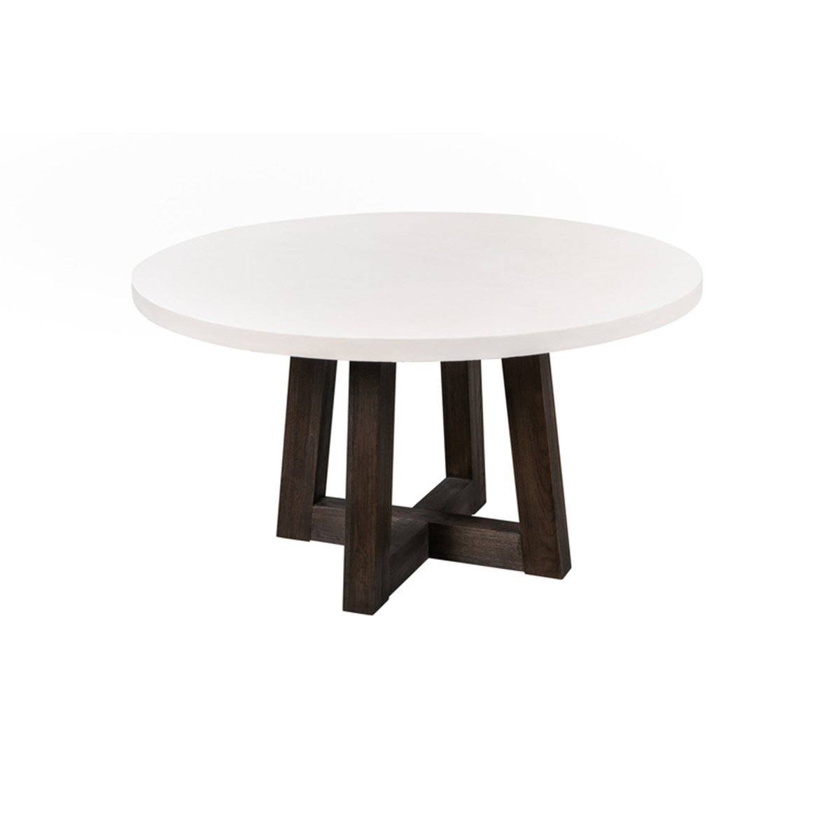 MANCHESTER ROUND DINING TABLE - Showhome Furniture