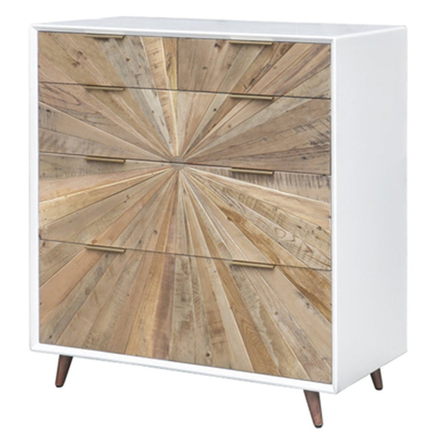 CASABLANCA 5 DRAWER CHEST - Showhome Furniture