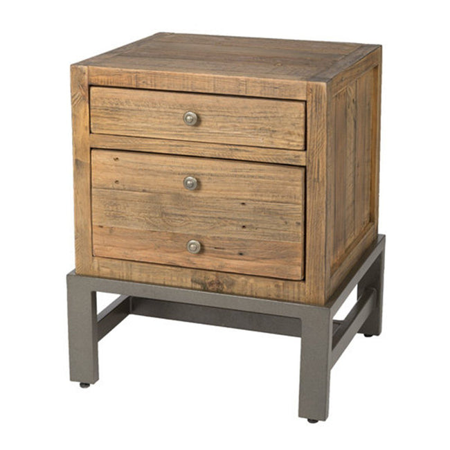 SANTA FE NIGHTSTAND - Showhome Furniture
