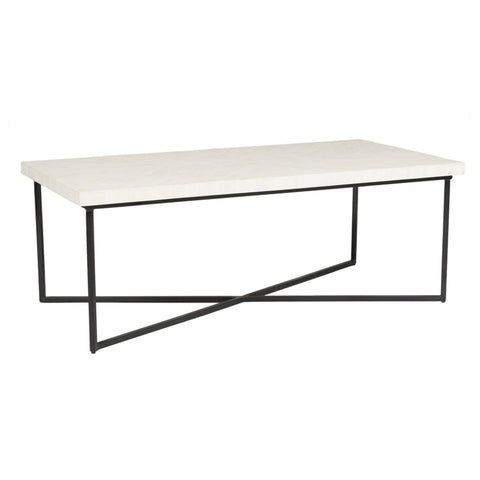 Boys Avenue Console Table- Bone Inlay