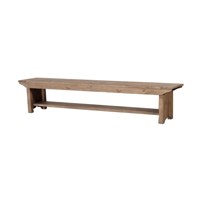 Sundried Bench - Showhome Furniture