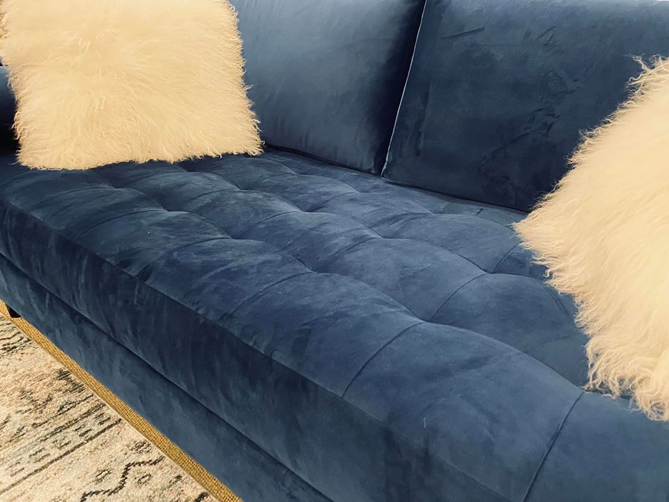 Angela Sofa, Made in Canada 🇨🇦 | Calgary's Furniture Store
