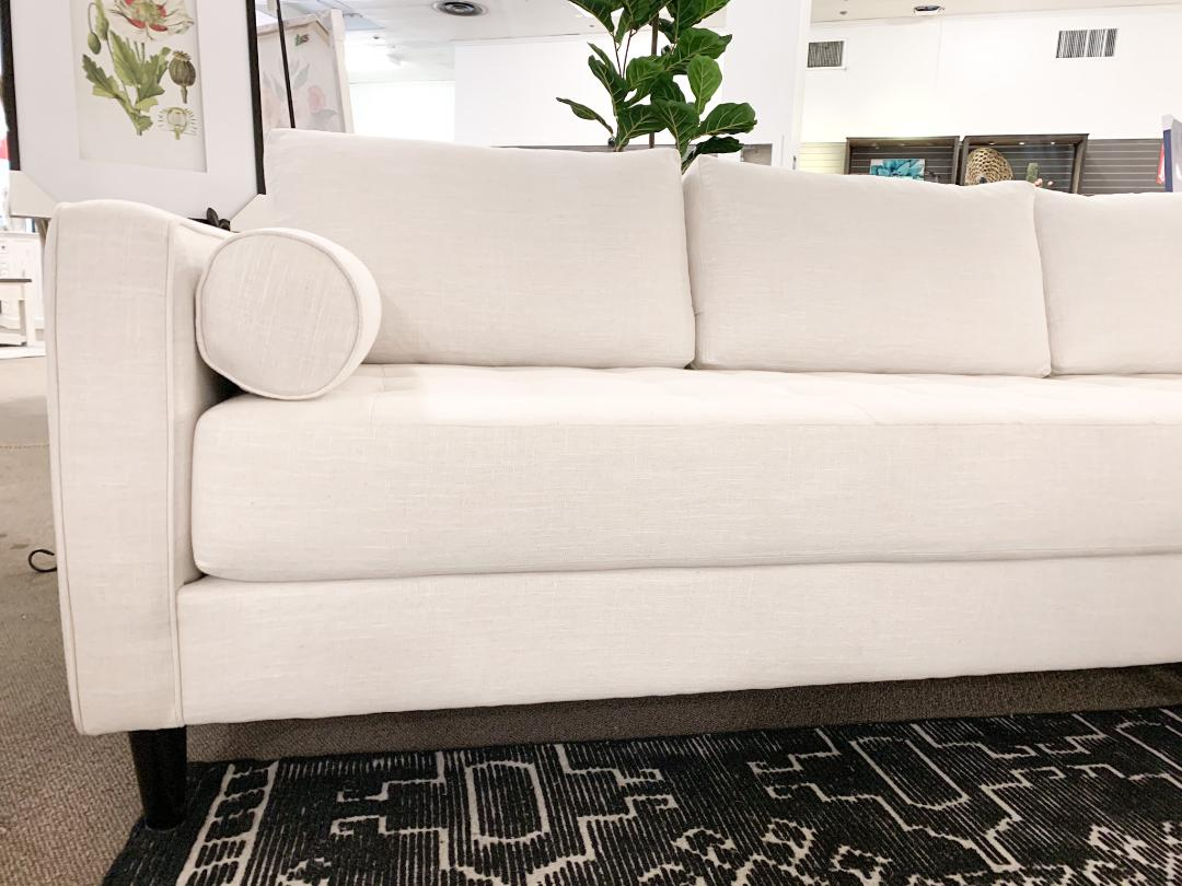 Angela Sectional, Made in Canada 🇨🇦 | Calgary's Furniture Store
