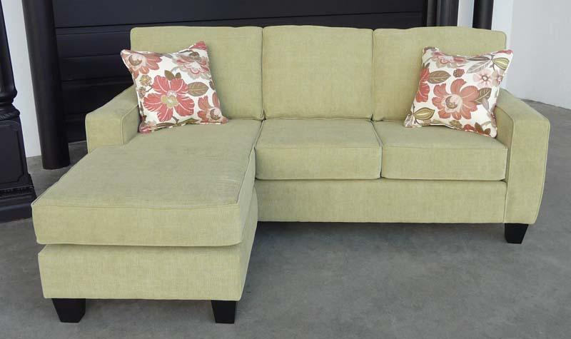 ARIEL SOFA WITH REVERSIBLE CHAISE - Showhome Furniture