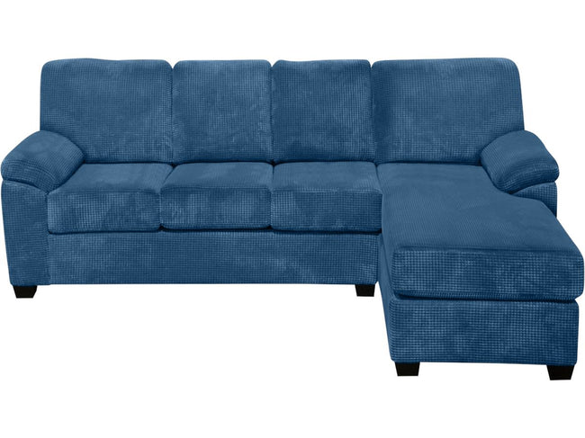 Custom Austin Sectional - Made in Canada | Showhome Furniture