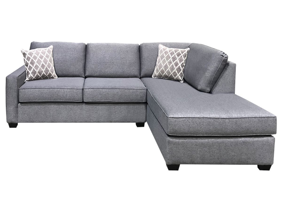 Picture of: Baltimore Sectional Made In Canada Showhome Furniture Calgary S Furniture Store