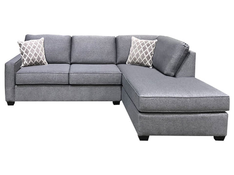 Angela Sectional, Made in Canada 🇨🇦