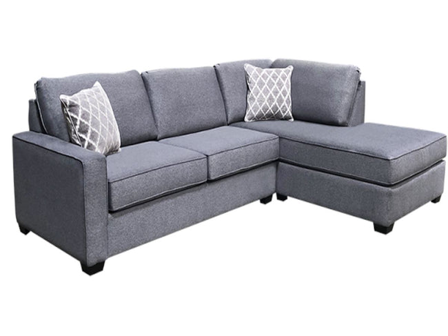 Custom Baltimore Sectional - Made in Canada | Showhome Furniture