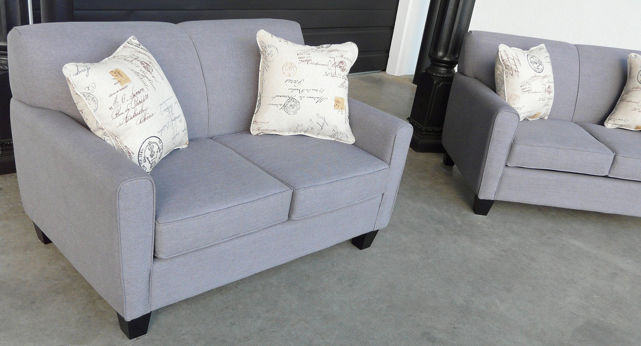 Boxer Single Sofabed - Calgary Furniture