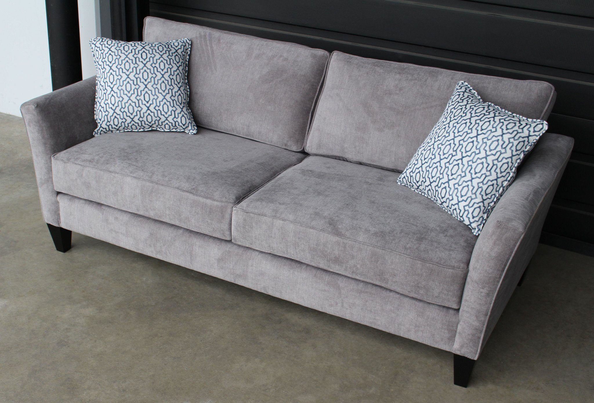 Custom Bruno Sofa - Made in Canada - Showhome Furniture