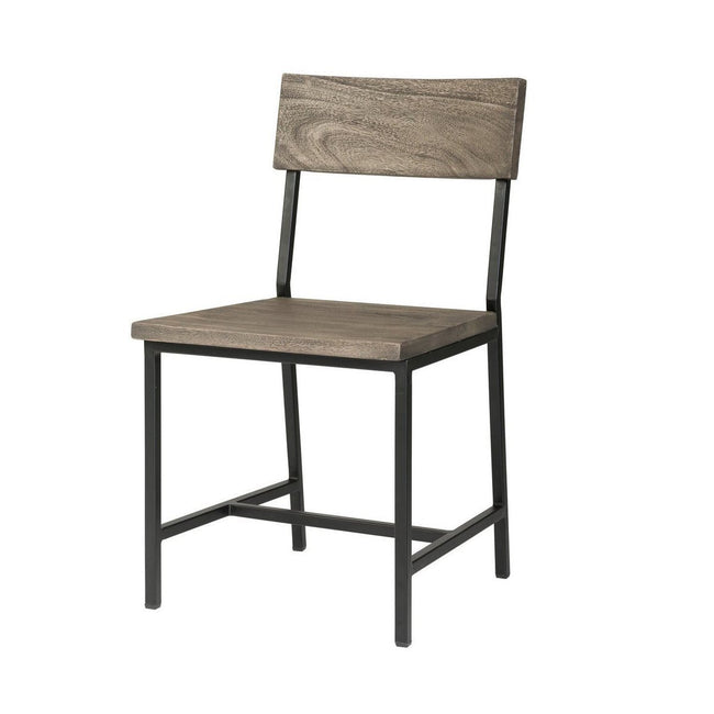 LH Edge Dining Chair - Showhome Furniture