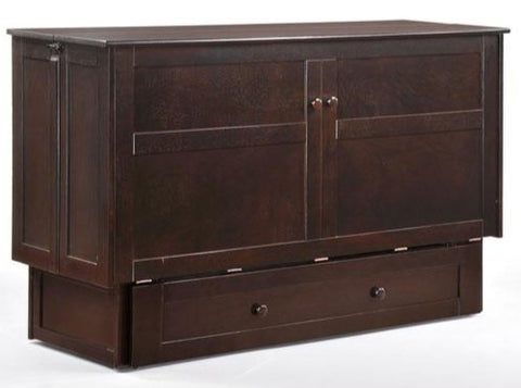 Banff Dresser 7 Drawer