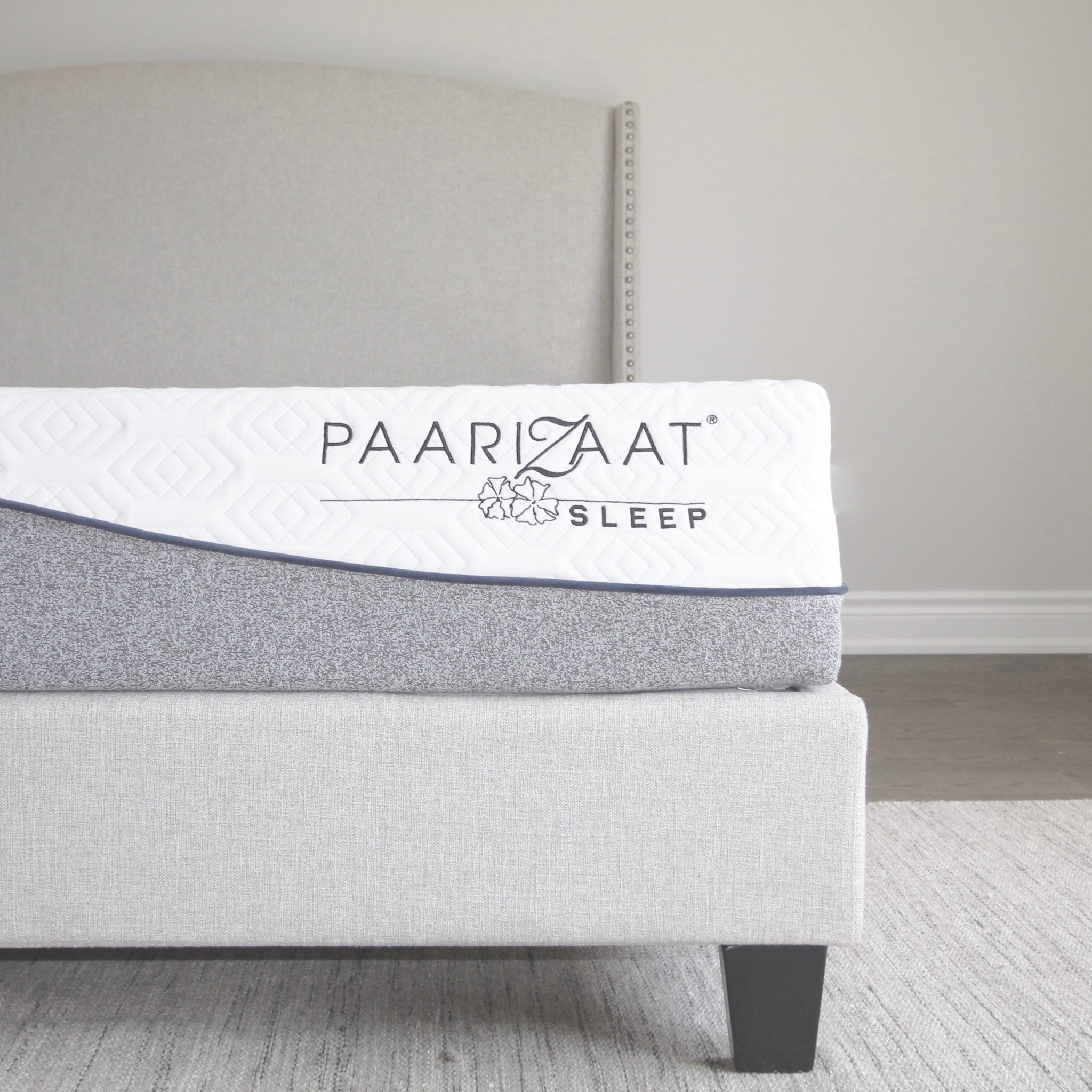SLEEP 10″ Cool Gel Memory Foam Mattress | In a Box