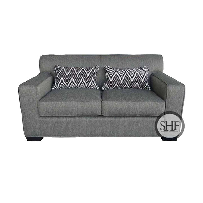 Custom Arsenio Loveseat Made in Canada - Showhome Furniture