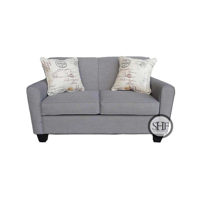 Custom Boxer Single Sofa Bed Made in Canada | Showhome Furniture