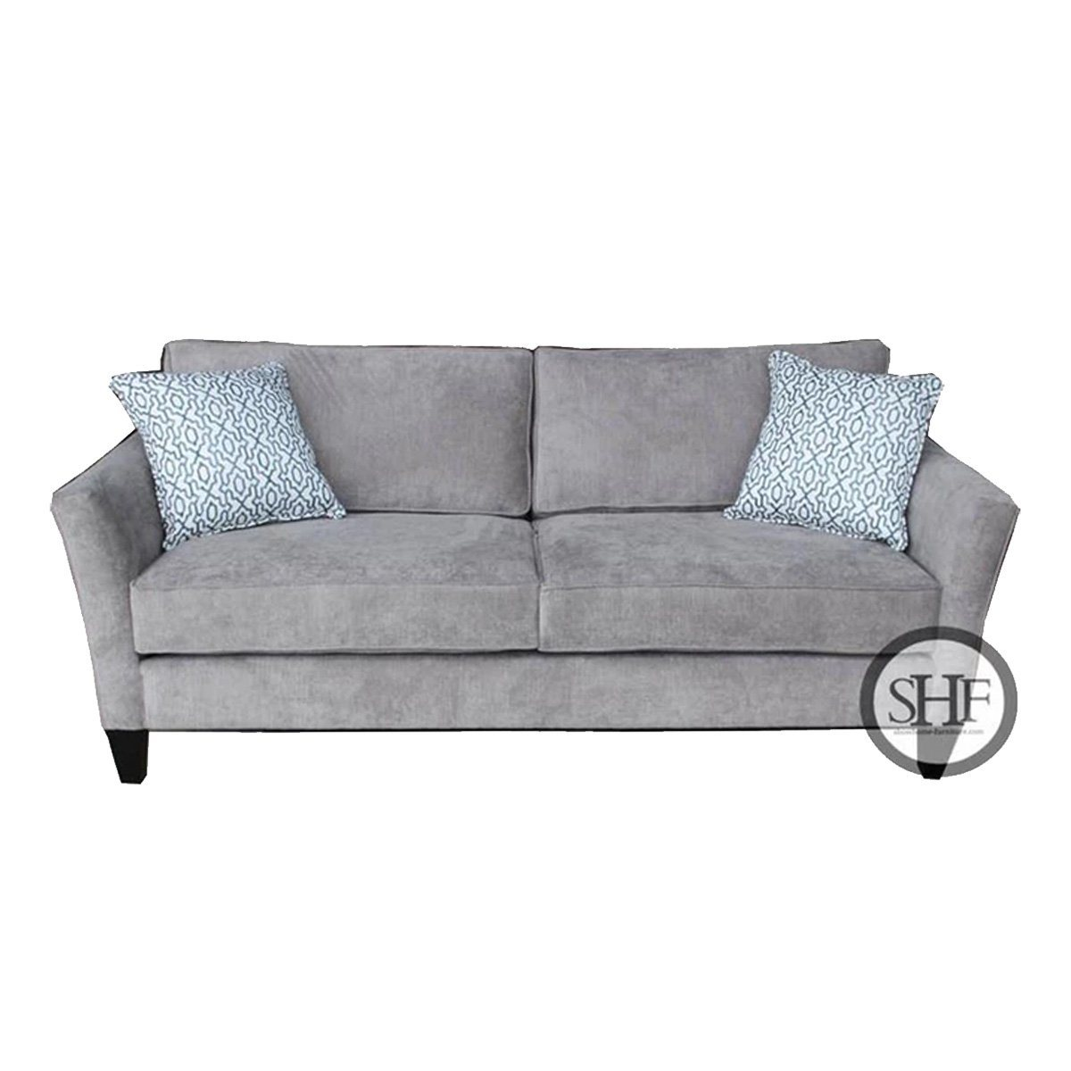 Custom Bruno Sofa - Made in Canada | Showhome Furniture
