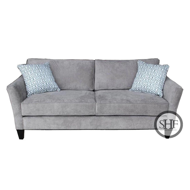Custom Bruno Loveseat - Made in Canada Sofa Elite