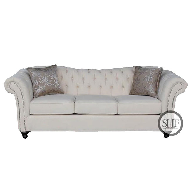 Custom Sofa - Made in Canada Facebook Special