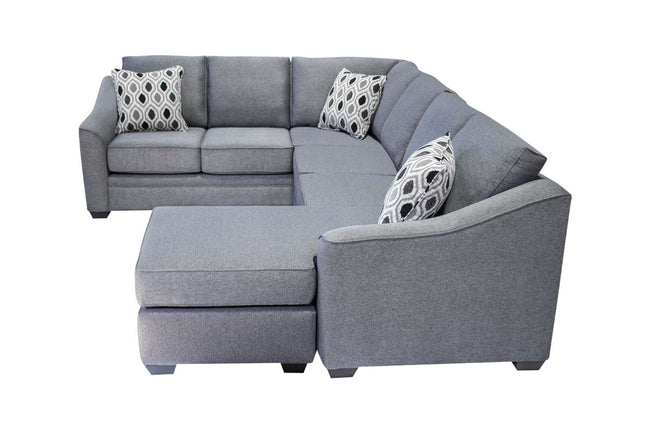 FRASER SECTIONAL | Showhome Furniture
