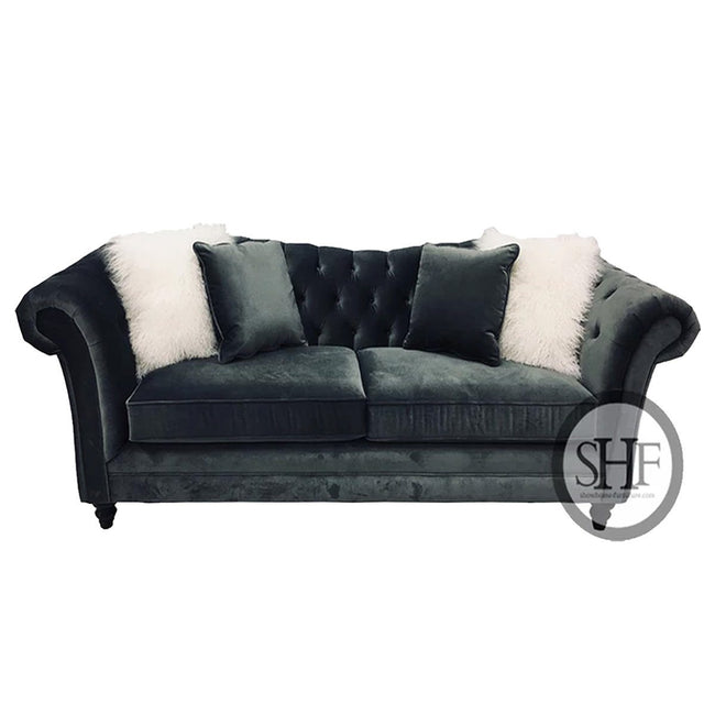 FLAIR SOFA CUSTOM, MADE IN CANADA Sectionals Showhome Furniture
