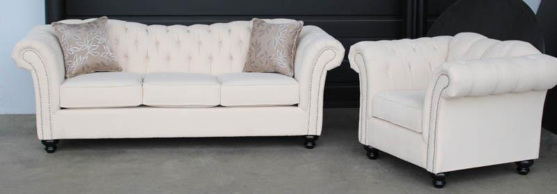 Flair Sofa - Showhome Furniture