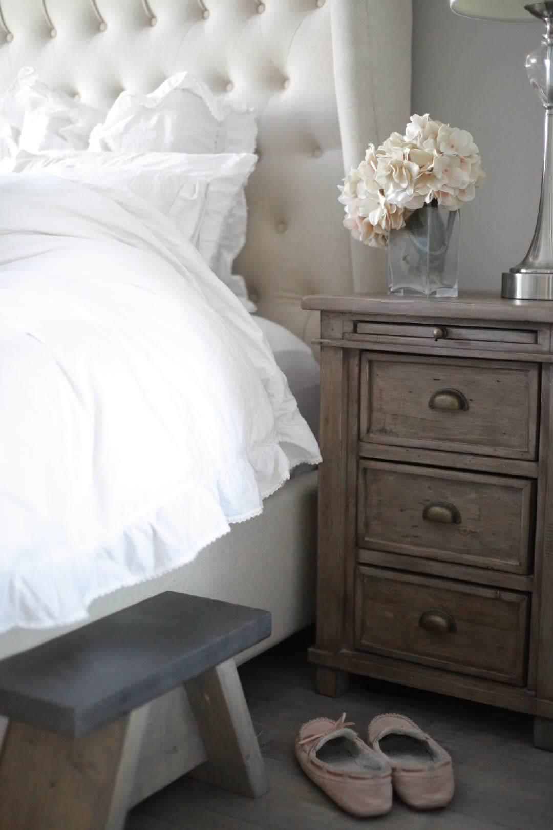 SUNDRIED NIGHTSTAND - Showhome Furniture